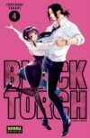 Black Torch #4