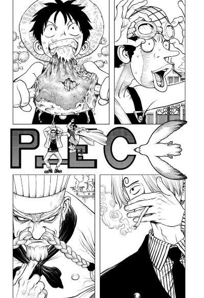 boichi one piece 4