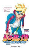 Boruto: Naruto Next Generations #5