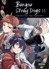 Bungou Stray Dogs #11