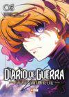 Diario de guerra – Saga of Tanya the Evil #5