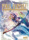 Final Fantasy: Lost Stranger #2