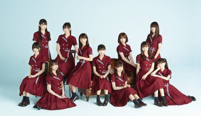 grupo idol 22-7