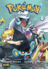 Pokémon Adventures #20