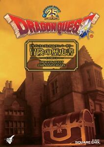 Dragon Quest 25 aniversario