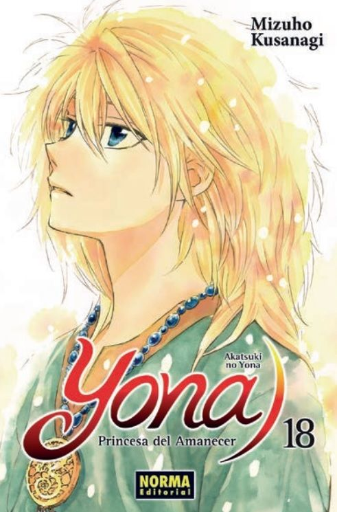yona 18