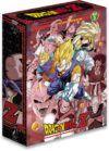 Dragon Ball Z Sagas Completas Box 3 DVD