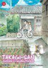 Takagi-san, experta en bromas pesadas #3