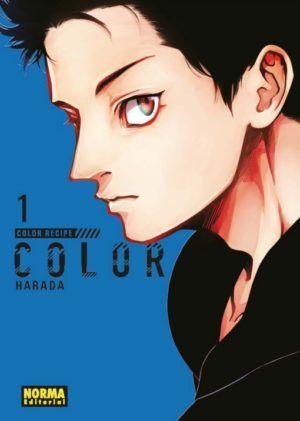 Color Recipe #1