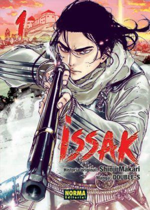 Isaak #1