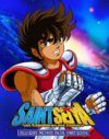 Saint Seiya – Las películas Box 1987 a 2004 BD