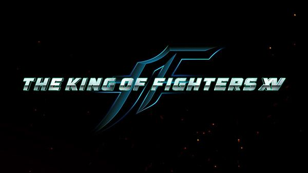 The King of Fighers XV