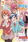 We Never Learn #2