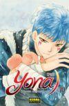 Yona, princesa del amanecer #19