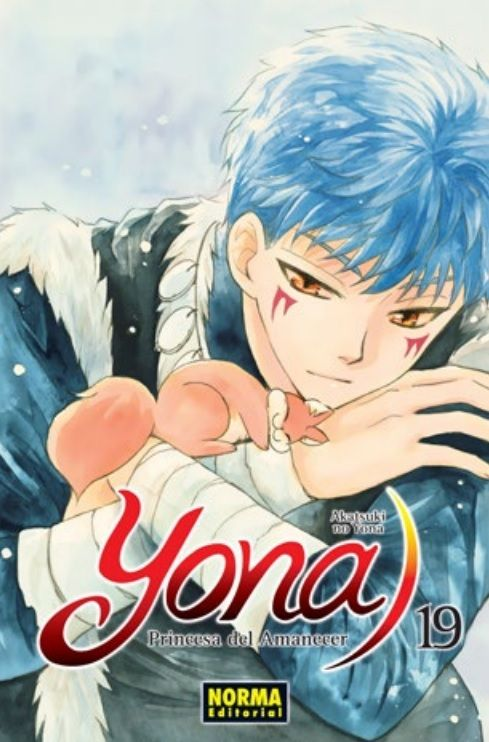 yona 19