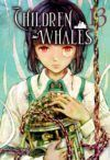 Children of the Whales #13