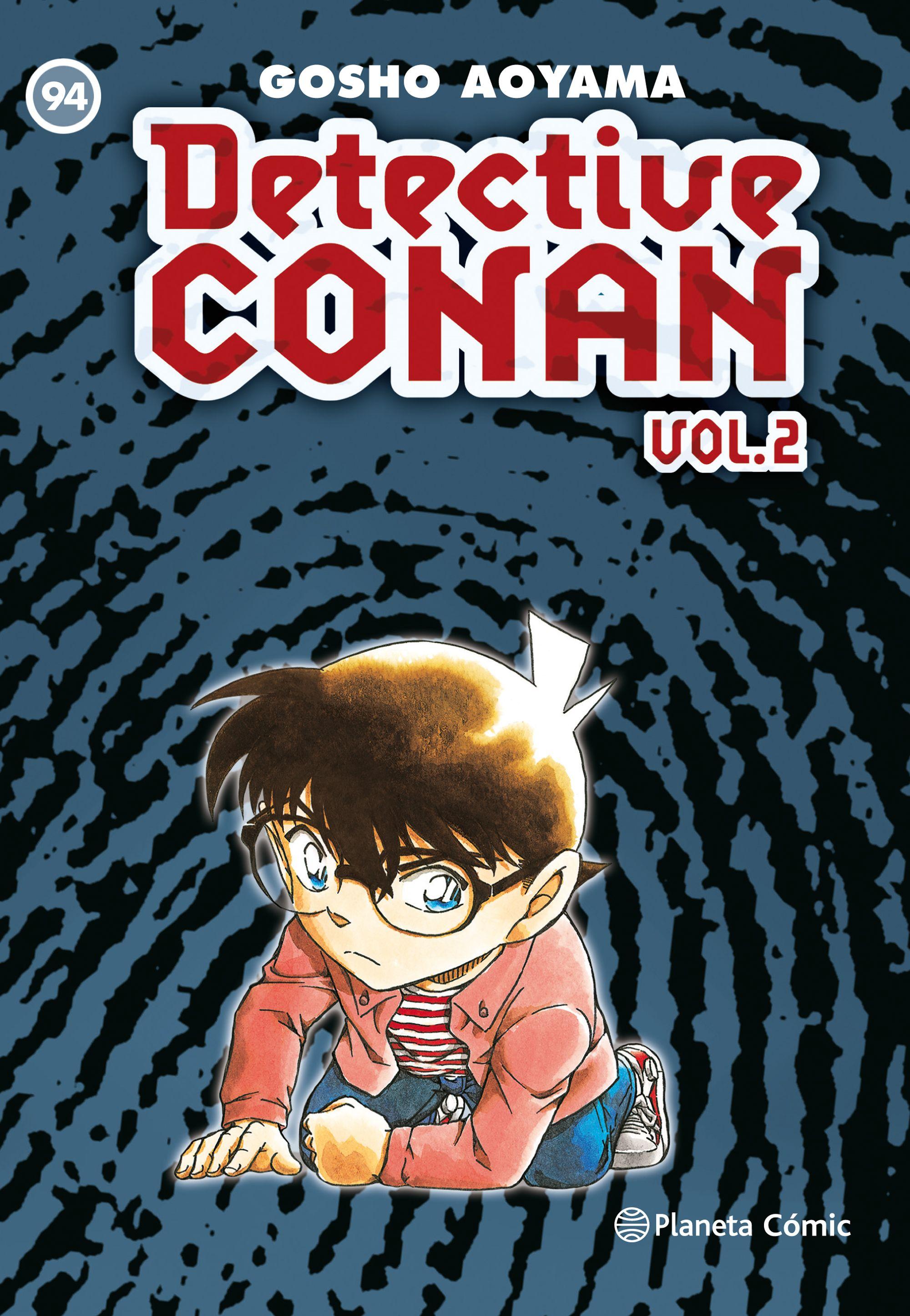 Detective Conan II n 94