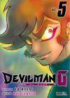 Devilman G #5