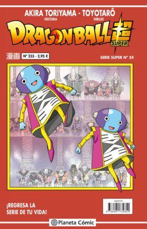 Dragon Ball Super (Serie Super) #235