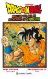 Dragon Ball – Aquella vez que me reencarné en Yamcha