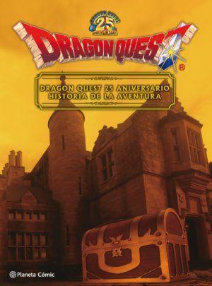 Dragon Quest 25 Aniversario: Historia de una aventura
