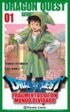 Dragon Quest VII: Fragmentos de un mundo olvidado #1
