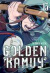 Golden Kamuy #15
