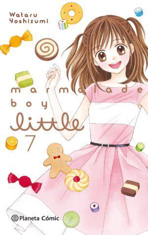 Marmalade Boy Little #7