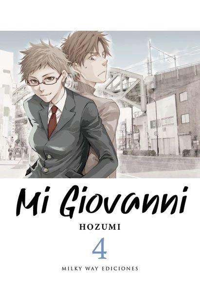 Mi Giovanni 4