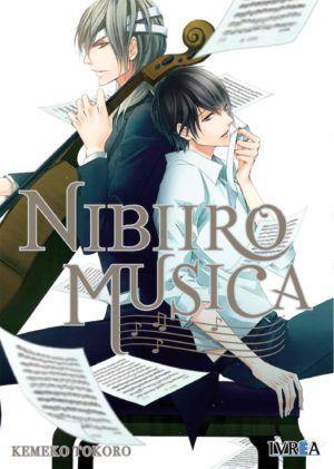 Nibiiro Musica #1