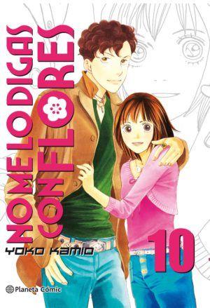 No me lo digas con flores (kanzenban) #10