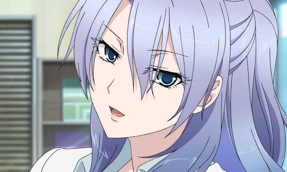 Resultado de imagen de Rikei ga Koi ni Ochita no de Shoumei shitemita
