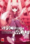 Spice and Wolf #3