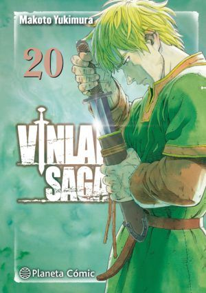 Vinland Saga #20