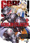Goblin Slayer (manga) #1
