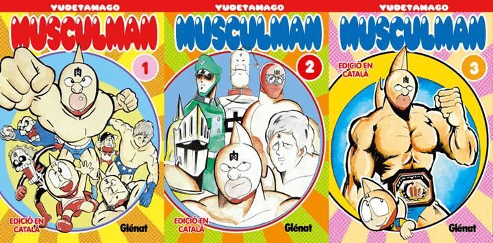 musculman
