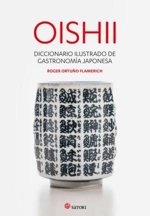OISHII – Diccionario ilustrado de gastronomía japonesa
