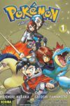 Pokémon Adventures #24 Heart Gold y Soul Silver #1