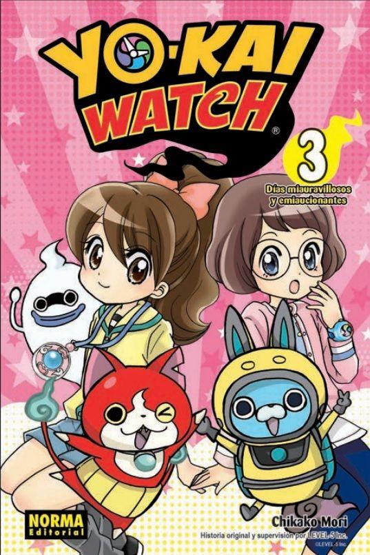 yokai watch dias 3