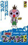 Zozo Zombie #1