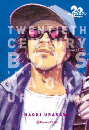 20th Century Boys Kanzenban #11