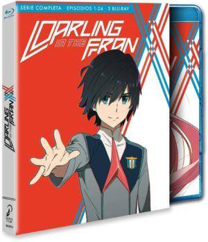 Darling in the Franxx Serie Completa BD