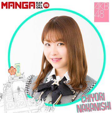 AKB48 grupo 2-1