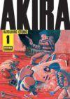 Akira edición original #1