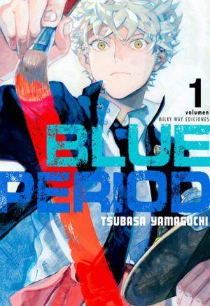 Blue Period #1