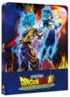 Dragon Ball Super: Broly Edición metálica coleccionista
