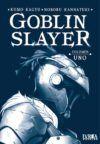 Goblin Slayer (novela) #1