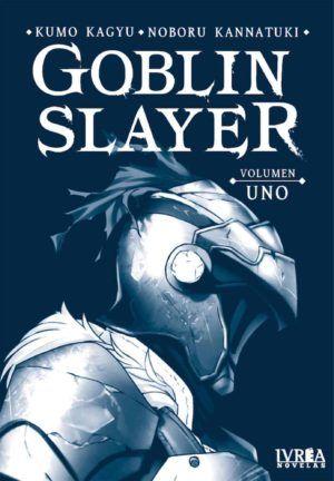 Goblin Slayers (novela) #1