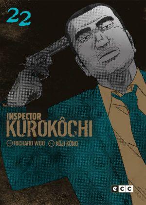 Inspector Kurokôchi #22