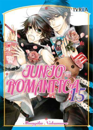 Junjo Romantica #15